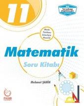 Palme Yayınları 11.sınıf Matematik Soru Kitabı