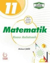 Palme Yayınları 11.sınıf Matematik Konu Anlatımlı