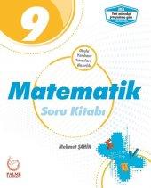Palme Yayınları 9.sınıf Matematik Soru Kitabı