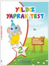 Yıldız Yayınları 2. Sınıf Tüm Dersler Yaprak Test