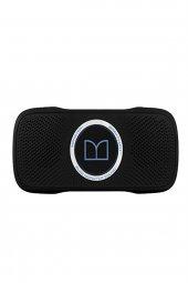 Monster Superstar Backfloat High Definition Bluetooth Hoparlör Black And Light Blue