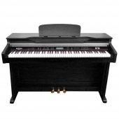 Dijital (Silent) Piyano Dominguez DP700BK-3