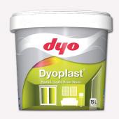 Dyo Dyoplast 15 Lt Şampanya