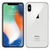 Apple iPhone X 64 GB SİLVER (Apple Türkiye Garantili)