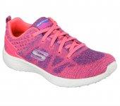 Skechers 12433 Pkpr Burst Koşu Ve Yürüyüş Ayakkabısı