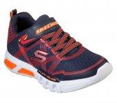 Skechers 90542l Nvrd Flex Glow Çocuk Ayakkabısı
