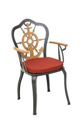 Metal Sandalye Çapa