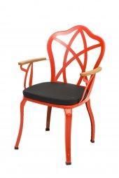 Metal Sandalye Asa