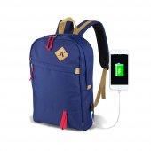 My Valice Smart Bag FREEDOM Usb Şarj Girişli Akıllı Sırt Çantası-3