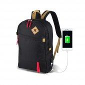 My Valice Smart Bag FREEDOM Usb Şarj Girişli Akıllı Sırt Çantası-2