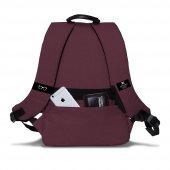 My Valice Smart Bag Galaxy Usb Şarj Girişli Notebook Sırt Çantası-9