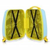 My Valice Kids Abs Çocuk Valizi, Seyahat Çantası 8 Renk-2