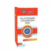 Dnz Glucosamine Chondroitin Msm Glukozamin 90...