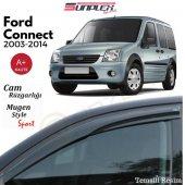 Sunplex Ford Connect 2003 Ve 2014 Arası Sport...