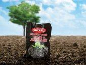 Black Strong Kütahya Kimya Hummıx Power Granule Leonardit Granül Katı Gübre Toprak Düzenleyici Humik Fulvik Asit 25kg