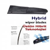 Hybrid Üniversal Silecek 45 Cm
