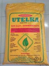 Utelka Kaolin Kili Bitkileri Güneş Yanığından Korur 25 Kg