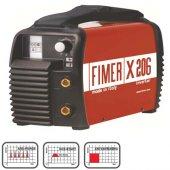 Fımer X206 185 Amper Inverter Mma Kaynak...