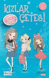 Kızlar Çetesi 4 Kitaplık Set Yakamoz Yayınları