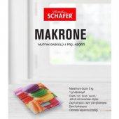 Schafer Makrone Dijital Mutfak Tartısı Asorti
