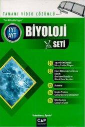 çap Tyt&ayt Biyoloji Seti (Yeni)