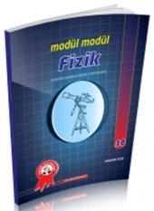 Zafer Fizik Modül 10 Modern Fizik (Yeni)