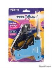 Technomax Tm-9115 Kalem Havya 20-80w