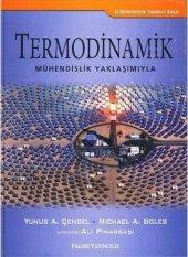Termodinamik Mühendislik Yaklaşımıyla Yunus A. Çengel, Micheal