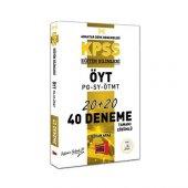 Yargı Yayınları Kpss Eğitim Bilimleri Öyt Pg Sy Ötmt Tamamı Çözüm
