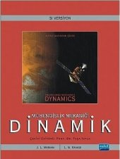 Mühendislik Mekaniği Dinamik L. G. Kraige, J. L. Meriam, Paşa Y