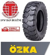 özka 7.00 12 14pr Knk40 Forklift Lastiği