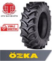 ÖZKA 340/85 R28 AGRÖ10 RADYAL TRAKTÖR LASTİĞİ