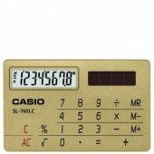 Casio Sl 760lc Gd Cep Tipi Hesap Makinesi