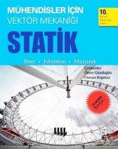 Mühendisler İçin Vektör Mekaniği Statik (Ekonomik Baskı)