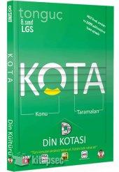 8. Sınıf Lgs Kota Konu Taramaları Din Kültürü Kotası Tonguç Akademi