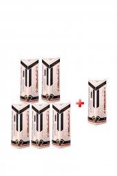 Haarex 5+1 Avantajlı Şampuan Seti