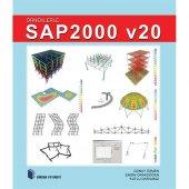 örneklerle Sap 2000 V20 Birsen Yayınevi