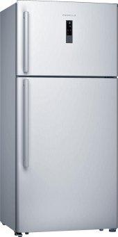 Profilo Bd2065ı2vn A+ Inox Buzdolabı