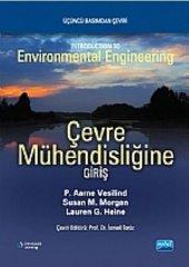 çevre Mühendisliğine Giriş P. Aarne Vesilind, Susan M. Morgan,
