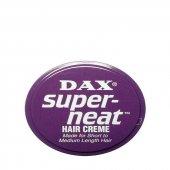 Dax Super Neat Hair Crime Düzleştirici Saç Kremi 99gr-2