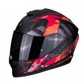 Scorpion Exo 1400 Air Sylex Kapalı Motosiklet...