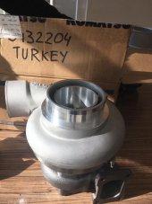 Komatsu Turbo 6505 51 5032 Ktr110g F45c