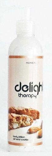 Delight Therapy Body Losyon 250 Ml Almond Cookla Badem Özlü