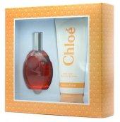 Chloe Edt 90 Ml Kadın Parfüm Set