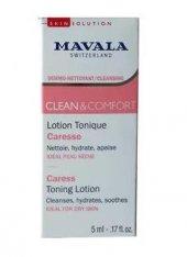 Mavala Clean Comfort Tonik Losyon Mini