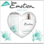 Emotion Aqua Kiss Parfüm 50 Ml & Deodorant 150 Ml