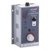 Rtm Rezistans Kontrol 2000 Watt 10 Amper Rezistans Dimmeri