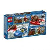 Lego City 60176 Vahşi Nehir Kaçışı 5 -12 yaş 126 parça -2