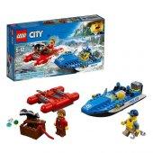 Lego City 60176 Vahşi Nehir Kaçışı 5 -12 yaş 126 parça -5
