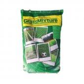 Grass Mixture 4 Çeşit Çim Tohumu 10 Kg